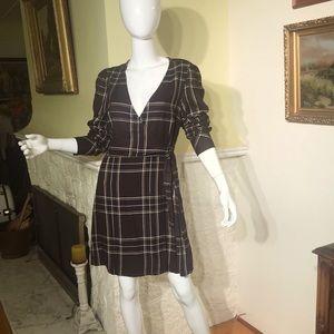 BNWT Sanctuary Plaid Dress
